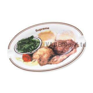 Chicken Dinner Plate Ashtray