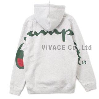 Supreme?/Champion? Hooded Sweatshirt