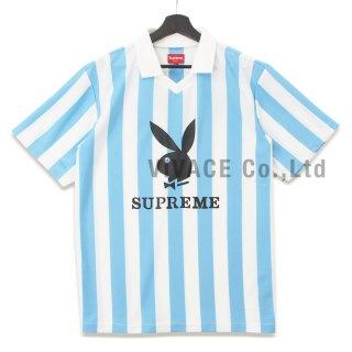 Supreme?/Playboy? Soccer Jersey