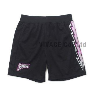 Bolt Basketball Short