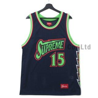 Bolt Basketball Jersey
