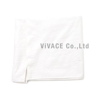 Debossed Logo Beach Towel