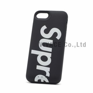 Supreme?/mophie? iPhone 8 Juice Pack Air