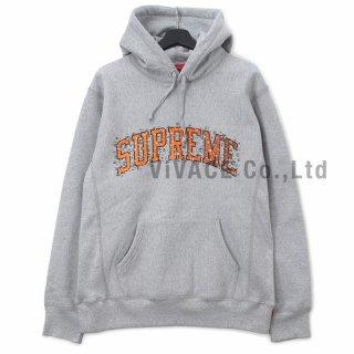 Water Arc Hooded Sweatshirt