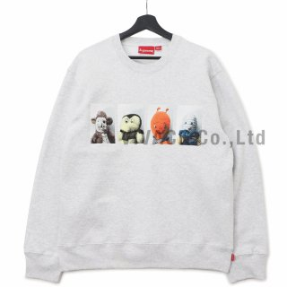 Ahh…Youth! Crewneck Sweatshirt