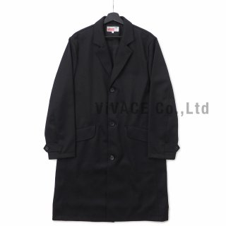 Supreme?/Comme des Gar?ons SHIRT? Wool Overcoat