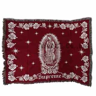 Virgin Mary Blanket