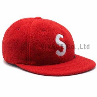 Polartec? S Logo 6-Panel Hat