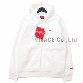 WINDSTOPPER? Zip Up Hooded Sweatshirt