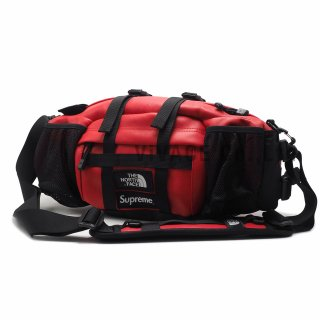 Supreme?/The North Face? Leather Mountain Waist Bag