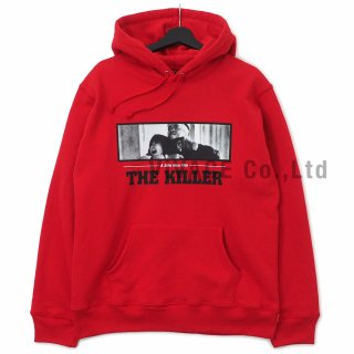 The Killer Hooded Sweatshirt