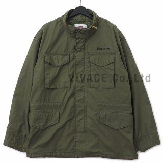 The Killer M-65 Jacket
