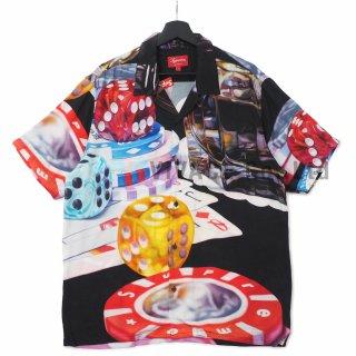 Casino Rayon Shirt
