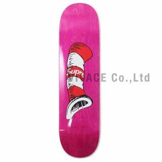Cat in the Hat Skateboard
