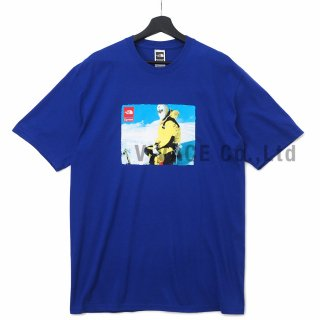 Supreme?/The North Face? Photo Tee