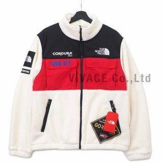 Supreme?/The North Face? Expedition Fleece Jacket