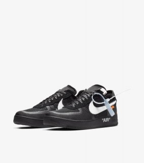 OFF-WHITE THE TEN AIR FORCE 1 LOW