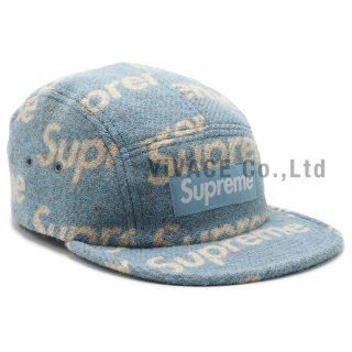 Harris Tweed? Camp Cap