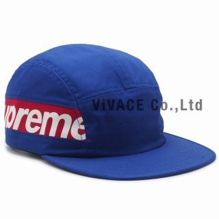 Side Panel Camp Cap