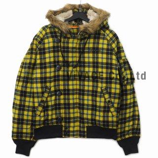 Wool N-2B Jacket