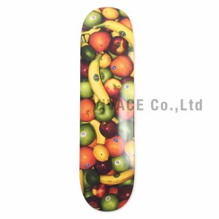 Fruit Skateboard