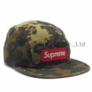 Military Camp Cap