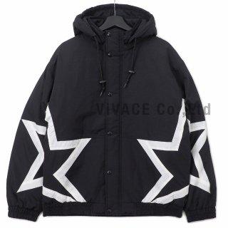 Stars Puffy Jacket