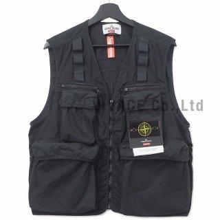 Supreme?/Stone Island? Camo Cargo Vest