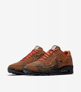 AIR MAX 90 MARS LANDING《Mars Stone/Magma Orange》