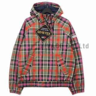 GORE-TEX Hooded Harrington Jacket