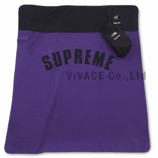 Supreme?/The North Face? Arc Logo Denali Fleece Blanket