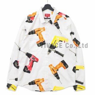 Drills Work Shirt
