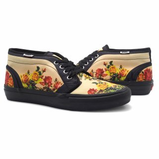 Supreme?/Vans? Jean Paul Gaultier? Floral Print Chukka Pro