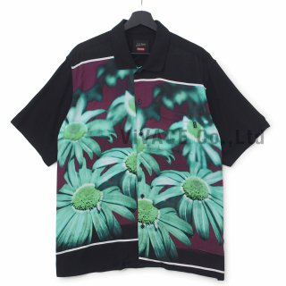 Supreme?/Jean Paul Gaultier? Flower Power Rayon Shirt
