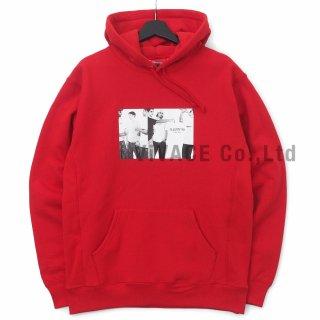 Classic Ad Hooded Sweatshirt