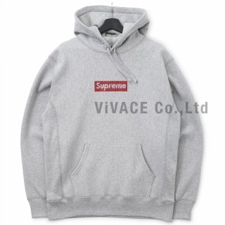 Supreme?/Swarovsk? Box Logo Hooded Sweatshirt