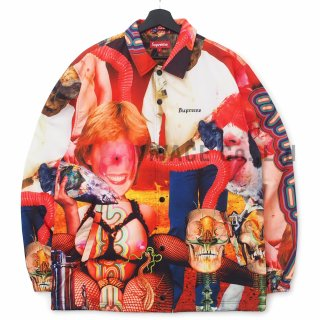 Sekintani La Norihiro/Supreme Coaches Jacket