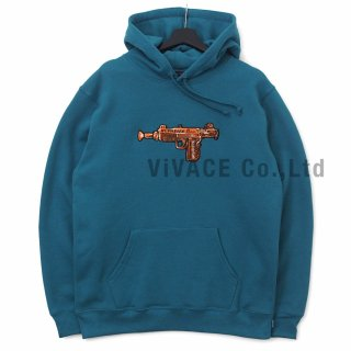 Toy Uzi Hooded Sweatshirt
