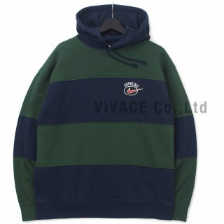 Supreme?/Nike? Stripe Hooded Sweatshirt