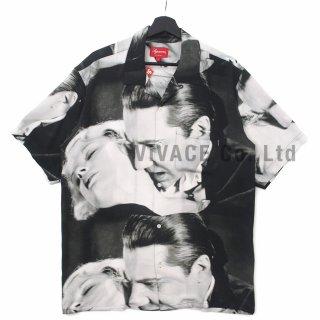 Bela Lugosi Rayon S/S Shirt