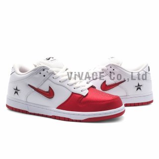 Supreme?/Nike? SB Dunk Low
