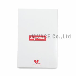 Supreme?/Butterfly Table Tennis Racket Set