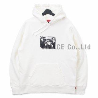 The Velvet Underground Hooded Sweatshirt