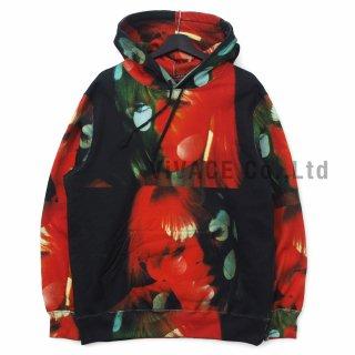 The Velvet Underground Nico Hooded Sweatshirt