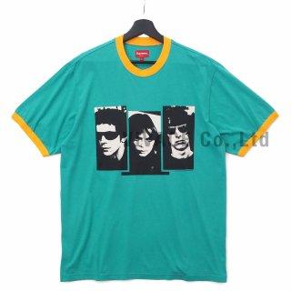 The Velvet Underground Ringer Tee