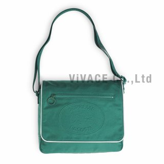 LACOSTE Small Messenger Bag