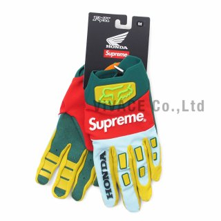 Honda?/Fox? Racing Gloves