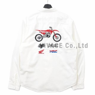 Honda?/Fox? Racing Work Shirt
