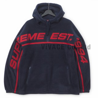 Polartec? Half Zip Hooded Sweatshirt