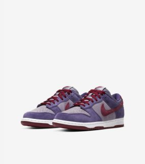 DUNK LOW PLUM 2020《Daybreak/Barn-Plum》